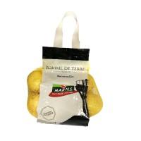 Filet de pomme de terre de Noirmoutier Primeur / 1kg