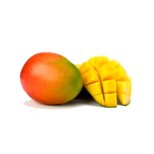 Mangue BIO / 2 pièces